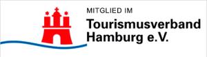 Mitglied im Tourismusverband Hamburg