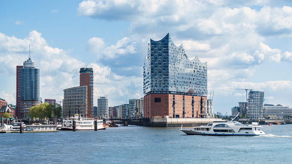 Elbphilharmonie Führung Hamburg