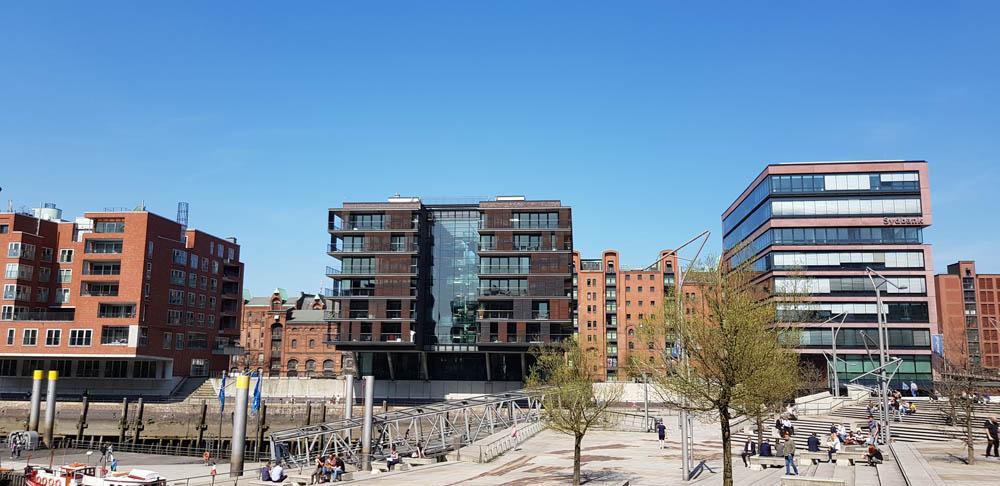 Hafencity Hamburg Architektur Führung