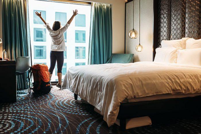 Hotelzimmer in Hamburg finden
